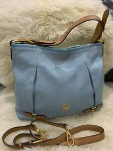 MCM Shoulder & Sling Bag