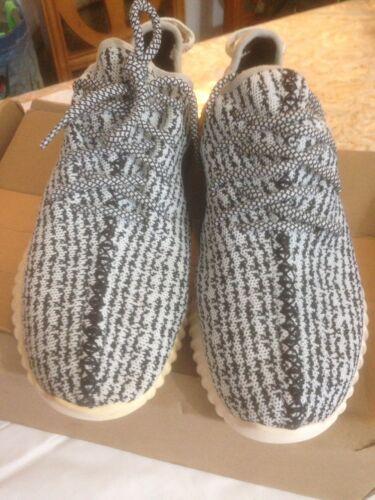 Yeezy originale Unito 9 Boost Regno Adidas Us 10 350 5 nIwAxdTqx