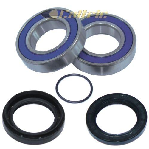 Front Wheel Ball Bearing and Seals Kit Fits YAMAHA BRUIN 350 YFM350 4WD 2004-06