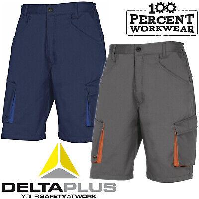 Gelernt Hard Wearing High Quality Cargo Combat Pockets Trade Work Shorts Trousers Mens Delikatessen Von Allen Geliebt