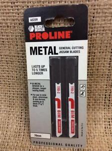 Clearance Line Ka58 Black Amp Decker Proline Metal Cutting