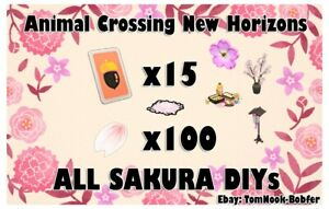 SAKURA-DIYs-ANIMAL-CROSSING-NEW-HORIZONS-100-SAKURA-PETAL