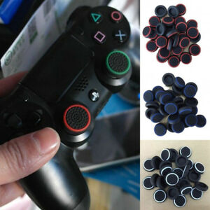 8x-Silicone-Analog-Controller-Thumb-Stick-Grip-Cap-Cover-for-Xbox-360-ONE-PS3-4