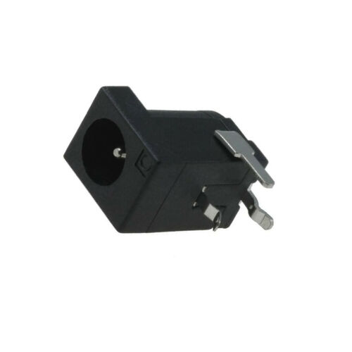 dc-10lp hembra para DC-alimentación eléctrica masculino 5,5//2,1-2,5mm 5,5m 2x fc681465p