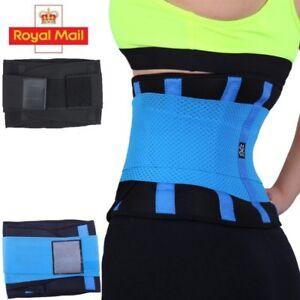 Sport-Waist-Cincher-Girdle-Belt-Body-Shaper-Tummy-Trainer-Belly-Training-Corset