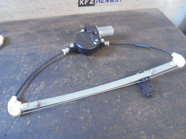 Vitres électriques arrière droite Mazda 6 GH D6515858X 2.2D 95kW R2 R2BF 149080