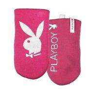 Ipod Tasche Ipod Socke Playboy - Max. Maß Ipod 100x50 Mm - Mit Umhängeband