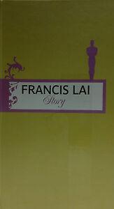 FRANCIS-LAI-FRANCIS-LAI-STORY-COFFRET-14-CD