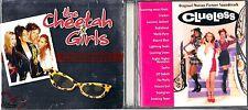The Cheetah Girls: Special Edition [Digipak] [CD + G/ECD & Clueless - Soundtrack