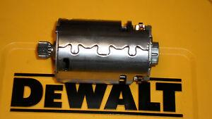Dewalt 629151-02SV MOTOR /& PINION