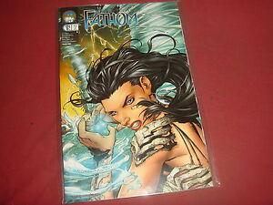 MICHAEL-TURNER-039-S-FATHOM-Vol-2-7-Cover-A-Aspen-Comics-2006-NM