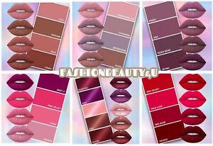 Lime-Crime-VELVETINES-Liquid-Lipstick-AUTHENTIC-Matte-Metallic-Choose-Color