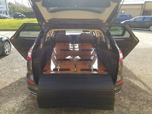 Details about Funeral Removal Deck- To suit Estate Vehicles, Ford Mondeo,  Hearse