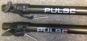 Pulse M20 Adjustable Sub/Sat Speaker Pole - PLS00436 - PA STUDIO THEATRE CHURCH