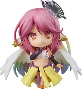Good Smile No Game No Life Jibril Nendoroid 794 Action Figure New from Chinese