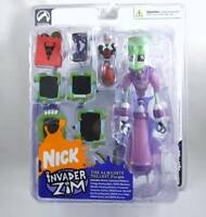 Invader Zim Series 1 The Almighty Tallest Red - Palisades (mouth Open)