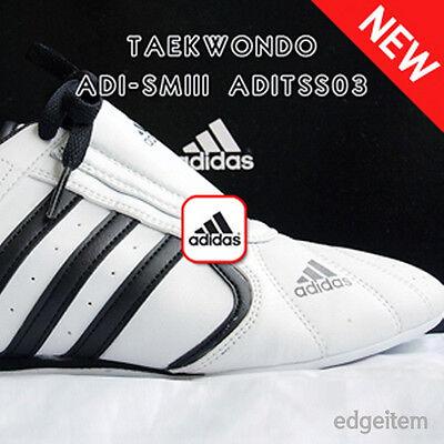 Adidas ADI SM3 ADITSS03 Taekwondo Shoes TKD   eBay