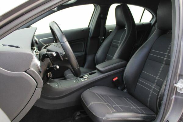 Mercedes A180 1,6 aut. billede 3