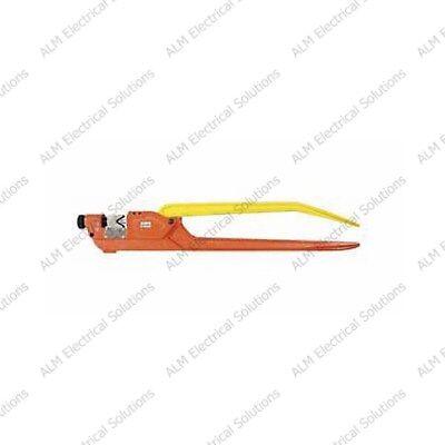 Ratchet Crimping Crimp Tool For Non-Insulated Terminals Durite 0-703-50