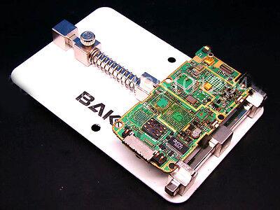 Metal Fixtures Holder Mobile Phone Repairing Rework station Parts & PCB Tools