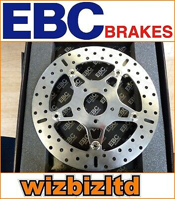 EBC Brakes MD520 Brake Rotor