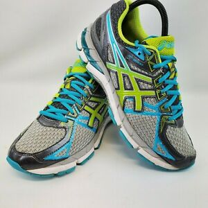 ladies support running shoes