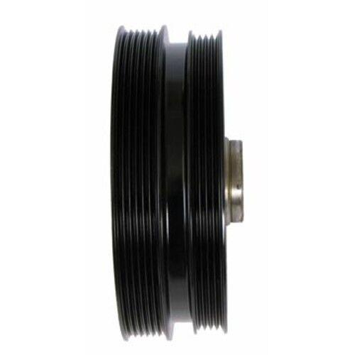 Engine Harmonic Balancer-Natural Powerbond PB1117SS
