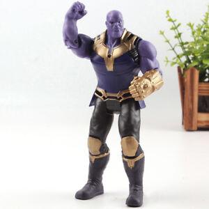 Avengers-Marvel-Thanos-Figur-Actionfiguren-Spielzeug-Infinity-Krieg