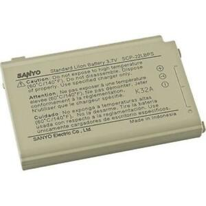 Sanyo-SCP-22LBPS-OEM-Battery-SCP-7050-SCP-8400
