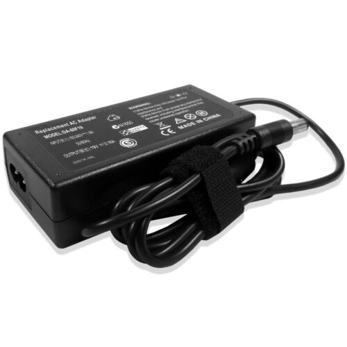 AC Power Adapter Charger For Westinghouse LCM19V1SL LCM-19V1SL LCD Monitor /&Cord