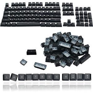1PC-Ersatz-Tastenkappen-Tastaturkappen-fuer-Logitech-G413-RGB-Tastature-teile