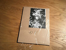Foam Party Poster by Alec Soth - SIGNED/ whrinkwrapped copy
