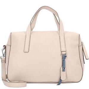 Esprit-Ally-Handtasche-Damen-mit-Riemen-31-cm-ice