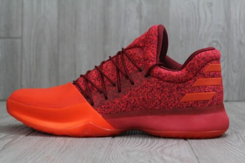 Adidas Harden 32 Vol Glare Shoes Size B39501 Mens Basketball James 15 Red 1 BEqqdw