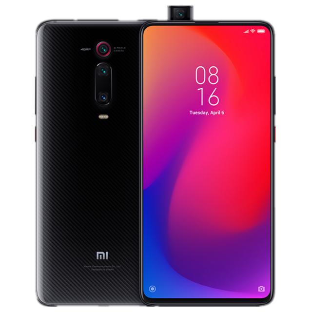 Xiaomi Mi 9T Pro 6+128GB Dual SIM Nero Versione EU Version - Black