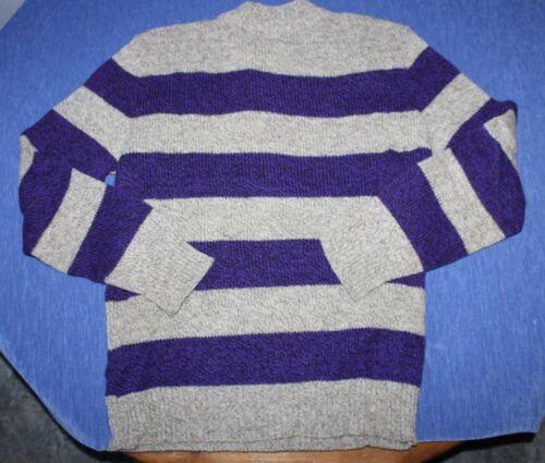 mezcla Unidos Sierra Estados grande High de de lana en fabricado Suéter 5qFHBAUw4