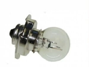 Ampoule//Ampoule 6/V//15/W pour Piaggio Ciao