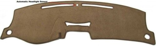 DashBoard Cover Custom Fit 10 Color Choices Dodge Carpet Dash Cover