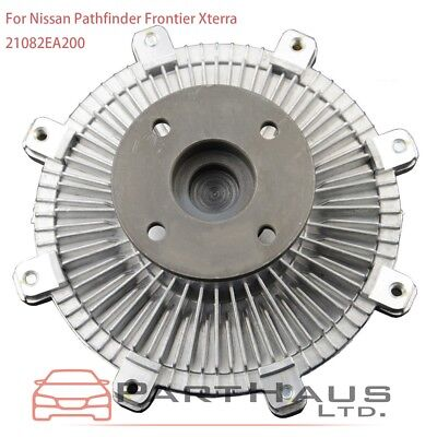 Engine Fan Clutch for Nissan Frontier NV1500 Xterra NV2500 NV3500 Pathfinder V6
