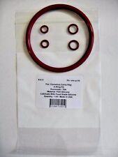 Cornelius Corny Keg O Ring Rebuild Kit Ramps 109 417k Food Grade Silicone