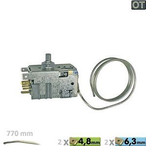 Danfoss Termostato 077b6616 Bosch Siemens 00428569 428569 Originale Altro Frighi E Congelatori Frigoriferi E Congelatori