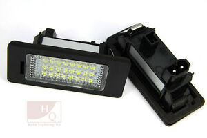 LED-CanBus-License-Licence-Number-Plate-Light-Lamp-fit-Audi-A5-2008-gt