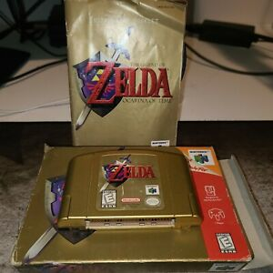 Legend-of-Zelda-Ocarina-of-Time-CIB-tested-and-working