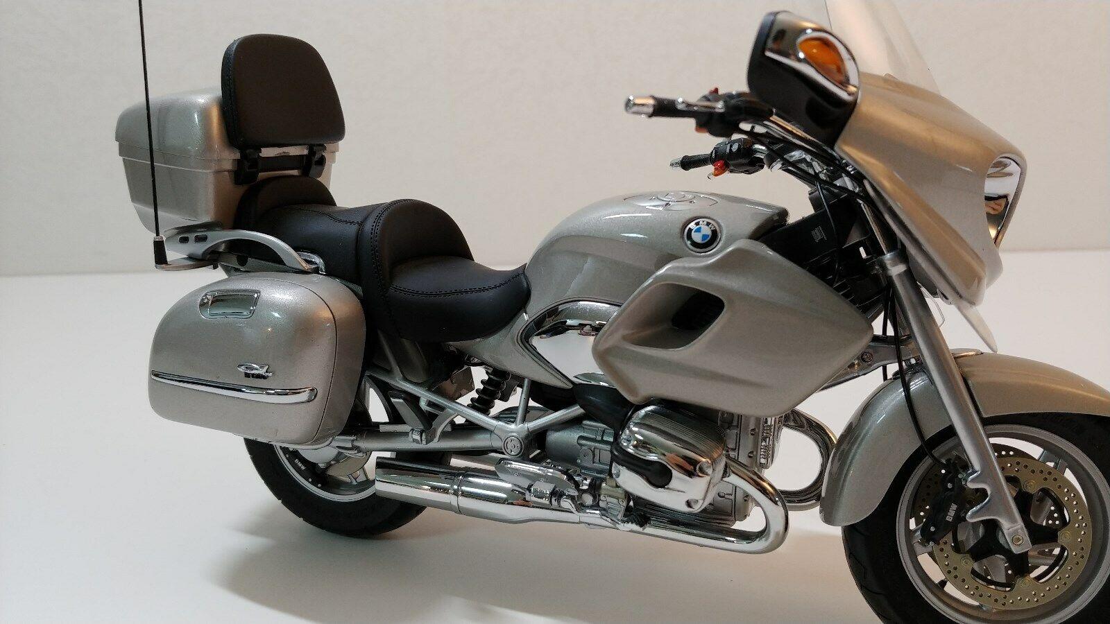 110 concessionario BMW, BMW R 1200 CL Comfortline Diecast BICI