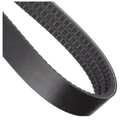 """3-Banded Cogged Belt Factory New! 3//5VX1060-5//8/"""" Top Width by 106/"""" Length"""