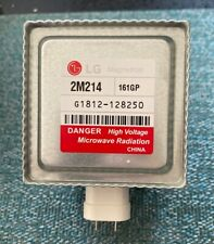 Sears Microwave Oven MAGNETRON 2B71165R OEM Genuine LG Kenmore Works Great!