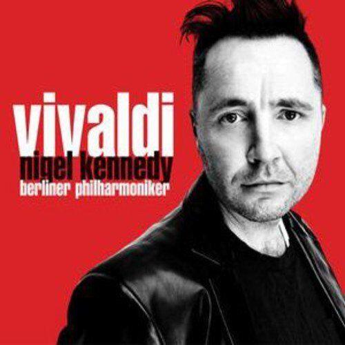 1 of 1 - Vivaldi -  CD QAVG The Cheap Fast Free Post