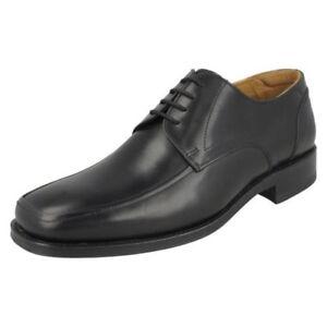 Homme Sussex Laçage Cuir Loake Chaussures D2E9WIYH