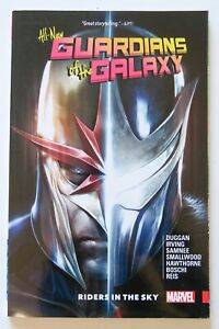 Guardians-of-the-Galaxy-Riders-In-the-Sky-Vol-2-Marvel-Graphic-Novel-Comic-Book