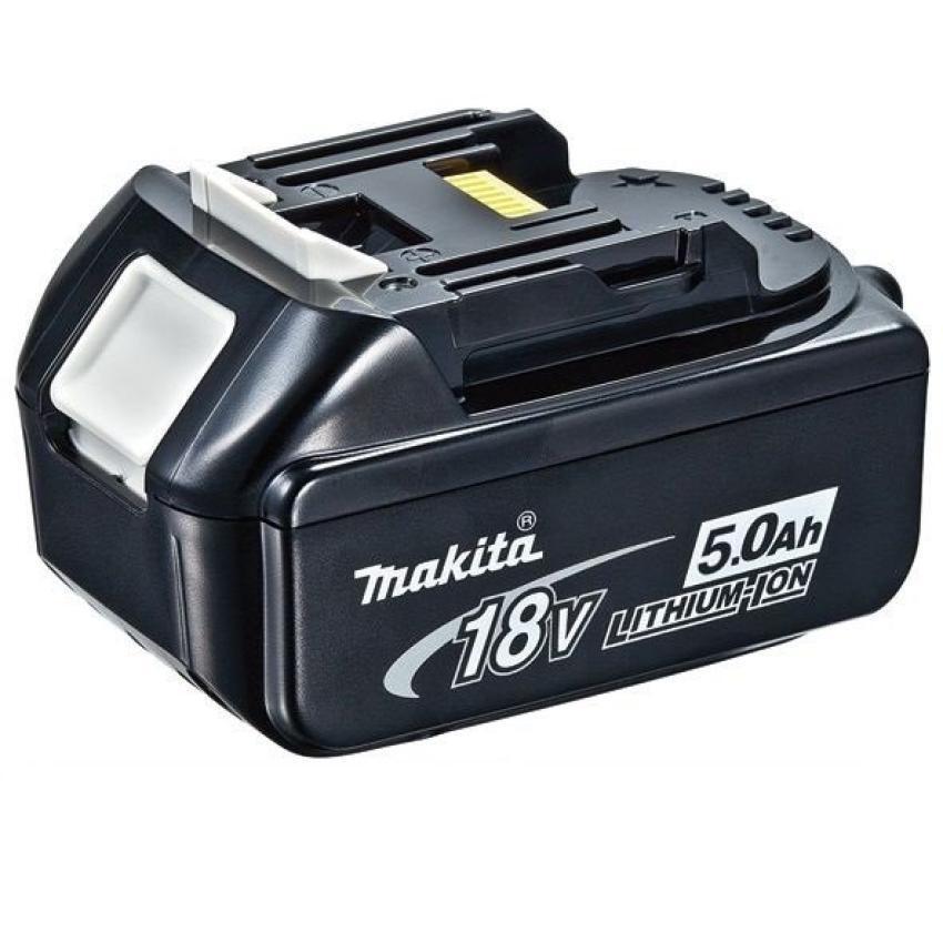 Makita Original Wechsel-Akku BL1850 18V-5,0Ah Ersatzakku BL 1850 BL1850